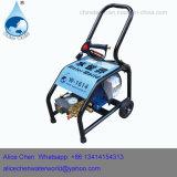 Lavage 150bar chimique portatif de nettoyeur à haute pression