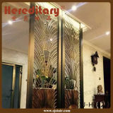 Экран металла дома отрезока лазера для живущий украшения комнаты (SJ-P023)