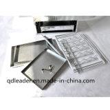 採取装置のためのステンレス鋼の喫煙者のオーブン