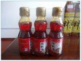 De automatische PromotieSojasaus, de Flessen van de Drank krimpt de Verpakkende Machine van de Verpakking