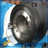 """1/8 """" ~2 """" di macchine di piegatura del tubo flessibile idraulico/macchina di piegatura di Finn-Potere"""