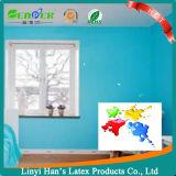 Eco-Friendly нутряная Washable краска стены (свободно образец)