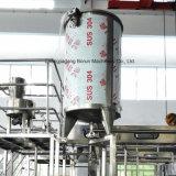 Machine d'étanchéité liquide à jus chaud et ligne de production