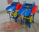 kupferner Draht der Schrottkabel-Abisolierzange bereiten Maschine auf
