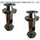 Equipamento de magnetização da separação magnética do dispositivo da água Crz-02 industrial
