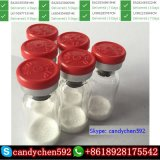 Pó humano Ghrp-6 da hormona do Peptide (do crescimento) (10mg) para o ganho do músculo