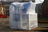Prezzo automatico della macchina per fabbricare i mattoni del cemento di Qt4-20c in India