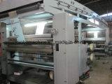 Machine feuilletante sèche de film plastique de GF