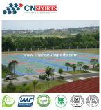 De multi Sporten die van het Doel voor de Oppervlakte van het Hof van het Balspel vloeren