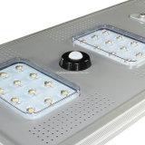 新製品の1つの太陽街灯の熱い販売25Wの新しいモデルデザインLEDすべて