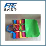 sacchetto non tessuto non tossico laminato diFormazione 3D