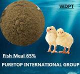 Горячее питание рыб еды рыб сбывания для цыплят