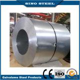 bobina de aço de Aluzinc do Galvalume da espessura G550 de 0.12-2mm