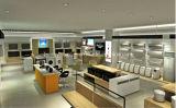 Appareils électroménagers Shopfitting, dispositif de mémoire, étalage de détail