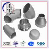 En/DIN/JIS/Amse Stahlrohr-Kolben-Schweißungs-Befestigungen