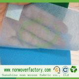 Tela não tecida para a produção de tecidos descartáveis do bebê