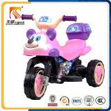 Motocicleta da roda do chinês 3 para miúdos com projeto encantador na venda