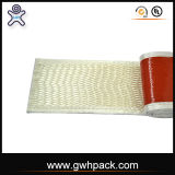 Bande de fibre de verre de filament d'isolation d'incendie