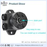 Pièce à grande vitesse de cylindre hydraulique de moteur de qualité et de moteur d'orbite de Blince Oz80-2ad