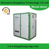 Выполненные на заказ изготовления металлического листа приложения торгового автомата