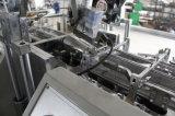 Copo de papel do café de alta velocidade que dá forma à máquina