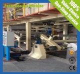 Precio pesado de la máquina de la fabricación del papel revestido del grado automático