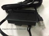 Американское гнездо силы при USB поручая Lgt-Us01
