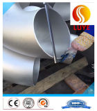 Edelstahl 45 Grad 90 Grad-Krümmer ASTM 201 202 301 303
