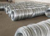 工場高品質の低価格の電流を通された鉄ワイヤー