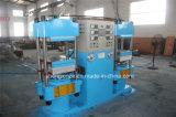 Machine de vulcanisation de presse de machine de presse hydraulique (450X450X2)