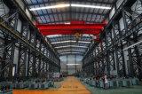 Transformateur d'alimentation immergé dans l'huile de distribution d'enroulement de type deux d'usine de la Chine