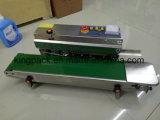 ポリ袋のヒートシール機械ポリ袋バンドシーリング機械