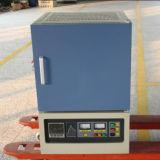 Horno encajonado, estufa encajonada Box-1800 para derretir