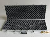 Caixa de injetor de alumínio plástica by-023 da caixa de injetor da boa qualidade