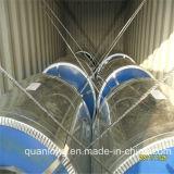 Die beschichtete Farbe galvanisierte Stahlspule