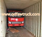 작은 덤프 트럭 3-5 톤, 가벼운 덤프 트럭 FAW