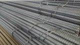 Accoppiamento della barra d'acciaio della vite per la costruzione