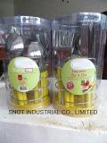Couverts de traitement de la vaisselle plate pp de qualité