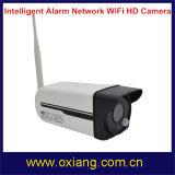 PIRアラームが付いているプラグアンドプレイ1080P WiFiのスマートなカメラ