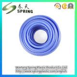 Boyau industriel hydraulique d'aspirateur de tuyau d'aspiration de PVC de débit de l'eau spiralée flexible d'helice