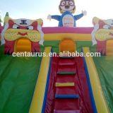 Tipo castello gonfiabile del parco di divertimenti