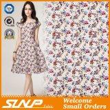 Реактивная ткань платья и рубашки печатание завода