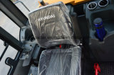 Hyundai die Lader van het Wiel van Machines de Zware Grote construeren