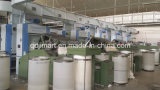 Lãs Thread Making Machine/Carding e Combing Machine em Textile Machinery