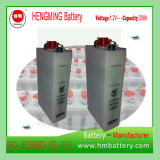 Hengming aglomerou o tipo bateria alcalina de /Ni-CD da série de Kpx da bateria de cádmio niquelar