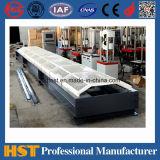 Verificador elástico horizontal de Waw-1000L 100ton