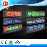 Bekanntmachend verdoppeln im FreienP10 Rb P10 der Farben-LED der Baugruppen-320*160 Rg LED-Bildschirmanzeige-Baugruppe