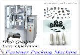 自動産業管のパッキング機械