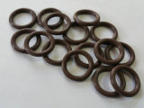 Viton Gasket, Viton O Ring, Viton X Ring, Viton Oil Seal con Black o Brown Color