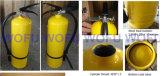 beweglicher trockener Feuerlöscher des Puder-4kg für Kolumbien
